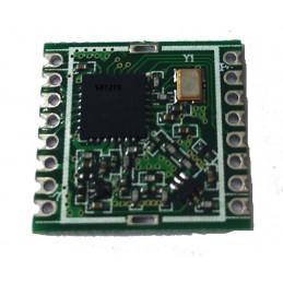 WT1278  Sx1278 433MHz /470MHz 20dBm transceivers lora module