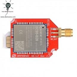 NB-IoT Shield Arduino NB-IoT Shield Board