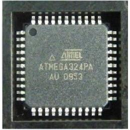 Atmel Series MCU