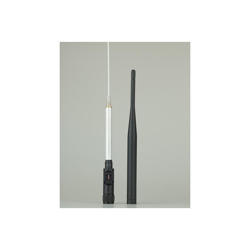 5dBi LoRa Antenna-433MHz /868MHz /915MHz Waterproof SMA Male Whip antenna