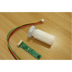 SHT20 BMP280 High Precision Temperature Humidity and Barometer Sensor Module for weather station