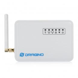 LG01-S IOT LoRa Gateway an open source single channel LoRa Gateway