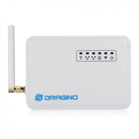 Free Shipping LG01-P IOT LoRa Gateway an open source single channel LoRa Gateway