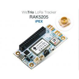 DWM-RAK5205 LoRa Tracker...