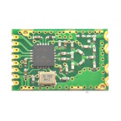 DWM-HC210B 315MHz /433MHz /868MHz /915MHz Small size DIP package Transmitter rf module
