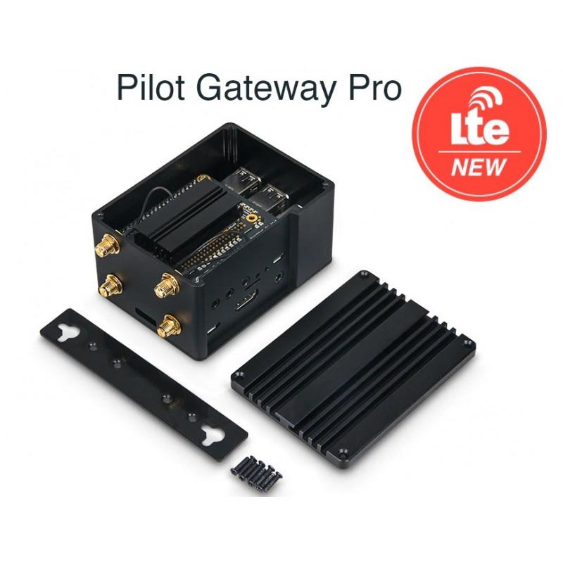 DWM-RAK7243 Pilot Gateway Pro Kit with Cellular & GPS modules