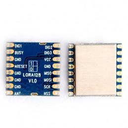 DWM-LoRa1280 /LoRa1281...