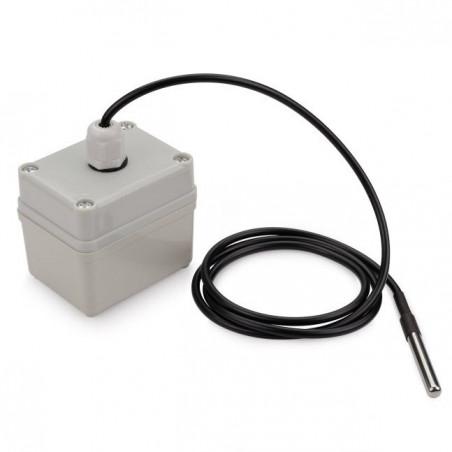 MOQ100pcs LSN50 -Waterproof Long Range Wireless LoRa Sensor Node