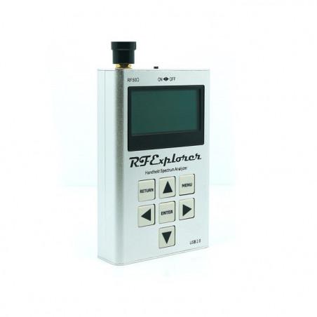 RF Explorer - ISM WSUB1G Handheld Digital Spectrum Analyzer