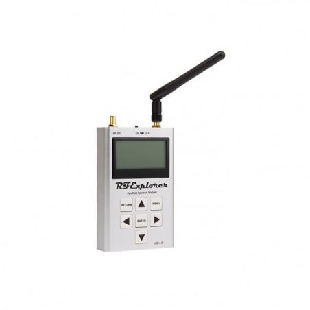 RF Explorer - WiFi Combo Handheld Digital Spectrum Analyzer