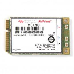 MC7700 Sierra 3G WWAN GPS...