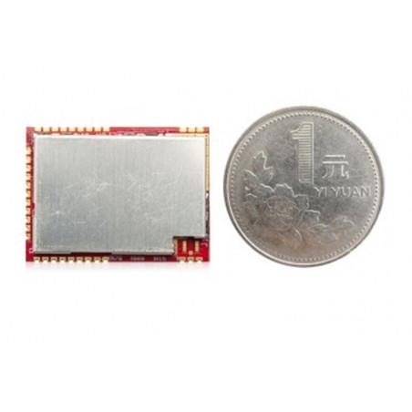 LM502 SX1262  22dBm Lo RaWAN Module with a 32bits  ARM Cortex  MCU