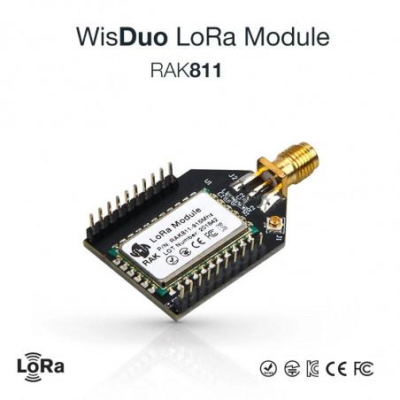 RAK811 Development Kit WisDuo LoRa Module