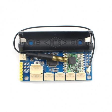 ATmega328P LoRa Radio Node Sx1276 / Sx1278 same as the Arduino pro mini IoT end nodes