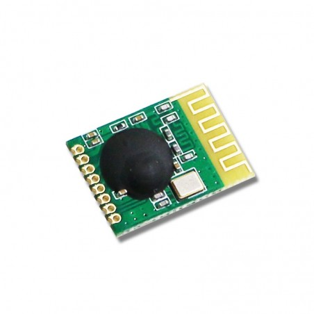 DWM-DL-24TRGC TI CC2500 Low Cost PCB Antenna 2.4GHz Transceiver RF Module