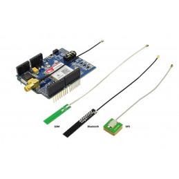 SIM808 GPRS/GSM + GPS +...