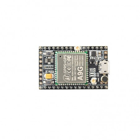 A9G GPRS /GSM /GPS Pudding/SMS/Voice/ Positioning IOT Development Board