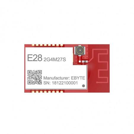 E28-2G4M27S 2.4GHz SPI +27dBm Enhanced Power LoRa Transceiver Module
