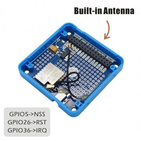 M5Stack 433MHz LoRa Module for ESP32 DIY Development Kit