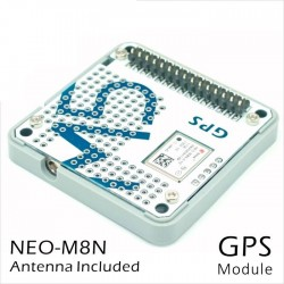 M5Stack NEO-M8N GPS Module...