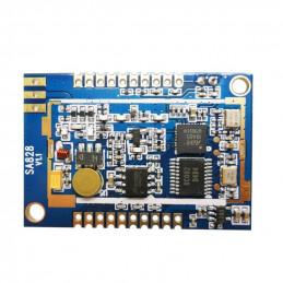 DWM-SA828 walkie talkie module