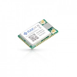 DWM-RAK4600 LoRa module...