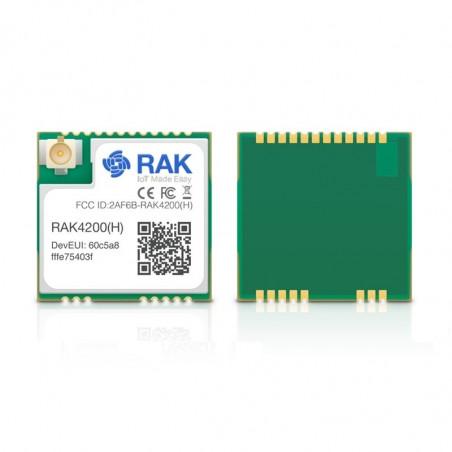 RFM69CW / RFM69HCW SX1231H 433MHz /868MHz /915MHz HopeRF transceiver rf module