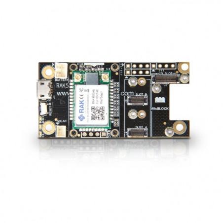 DWM-RAK4600 LPWAN Evaluation Board