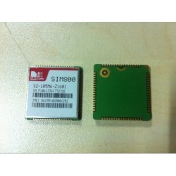 SIM800 GSM GPRS Searies Module