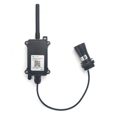 Dragino LDDS75 LoRaWAN Distance Detection Sensor node