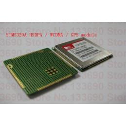 SIM53xx Serieas WCDMA/HSPA Module