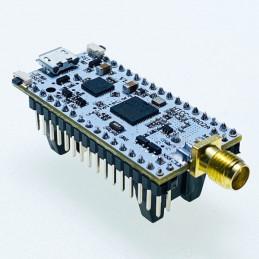 DWM-HTCC-1/2AA LoRaWAN...