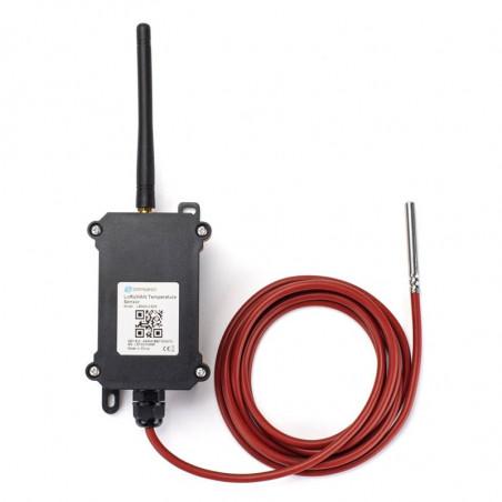 LSN50V2-D20 LoRaWAN Temperature Sensor Nodes