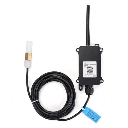 LSN50V2-S31 LoRaWAN Temperature & Humidity Sensor Nodes
