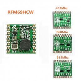 RFM69HCW SX1231 433MHz...