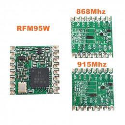 RFM95W 868MHz /915MHz...
