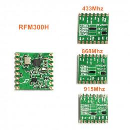 RFM300HW  433MHz /868MHz...