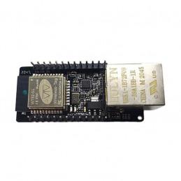 WT32-ETH01 embedded WIFI...