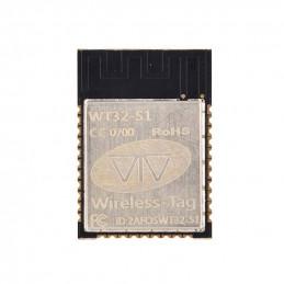 WT32-S1 based on esp32 chip...
