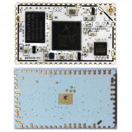 AR9331 A minimal OpenWrt...
