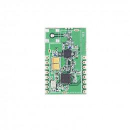 DWM-N516 TI CC1120 CC1190...