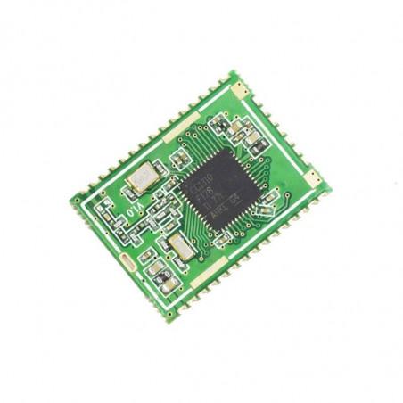 DWM-N530 TI CC1310 433MHz /868MHz /915MHz SOC RF Transceiver module