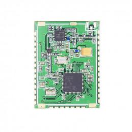 DWM-N620 TI CC1310 CC1190...