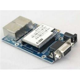 DWM-HLK-RMO4 WiFi Router StartKit
