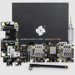 HT-M02 Cortex®-A8 SX1301 16...