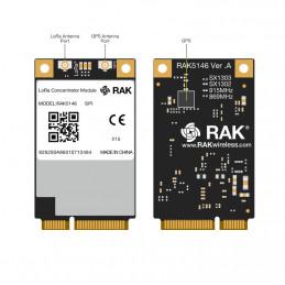 LG308 8 Channels Indoor LoRaWAN Pico Gateway