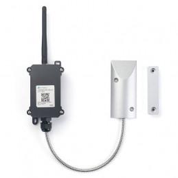 RAK2247 Pi HAT connect the...