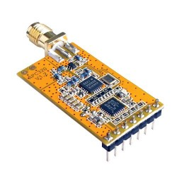 DWM-APC320 Long range data link module