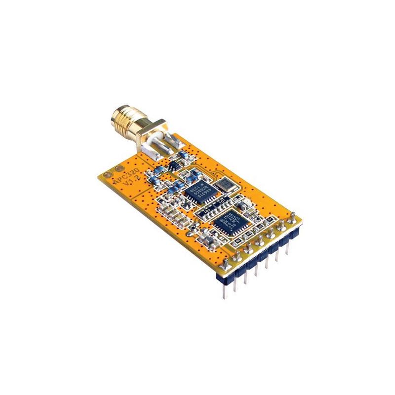 DWM-APC320 Long range data link module