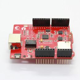 Arduino W5200 Ethernet Shield